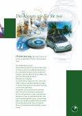 Was wir Ihnen bieten - Profundo GmbH - Page 3