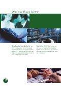 Was wir Ihnen bieten - Profundo GmbH - Page 4