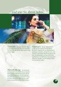 Was wir Ihnen bieten - Profundo GmbH - Page 5