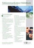 Einlegeblätter - Profundo  GmbH - Page 2