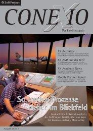 Ausgabe 02/2012 - SoftProject GmbH