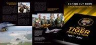 nato tigers 50 years - 74 Squadron Association