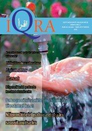 Iqra kuukiri nr. 20 - Islam