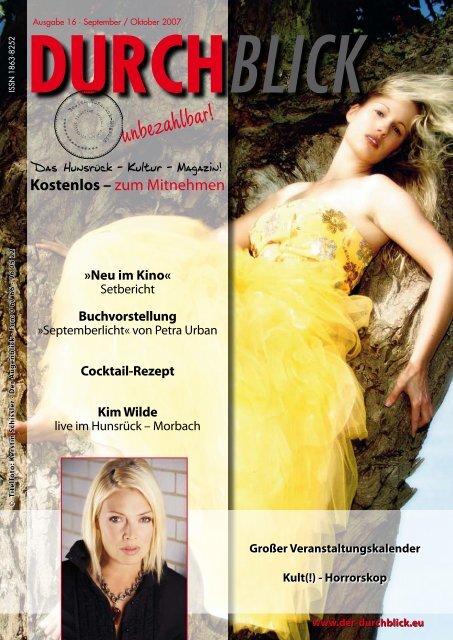 Frauen aus Kirchberg (Hunsrück)