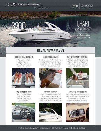 Brochure - Premier Marine