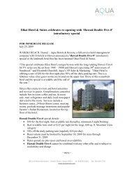 Ilikai Hotel & Suites celebrates re-opening with - Sandi Yara ...
