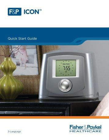 Quick Start Guide - CPAP Machines Australia