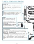 Quick Start Guide - CPAP Machines Australia - Page 6