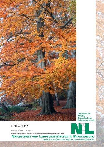 nundl4_2011.pdf - LUGV - Land Brandenburg