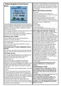 COMMUNITY HEALTH DATES TO REMEMBER ... - Platypus Country - Page 4