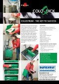 The ColosTrum managemenT sysTem - Daviesway Pty Ltd - Page 2