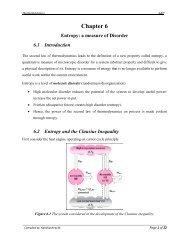 Entropy: A Measure of Disorder.pdf - Yidnekachew