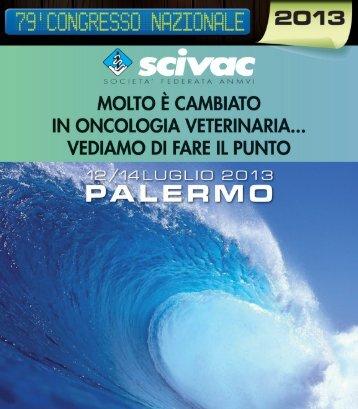 Programma/Iscrizione - SCIVAC
