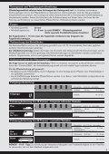Die Vorteile einer Kunstharz-Pflasterverfugung ... -  ROMEX-PFM - Seite 5