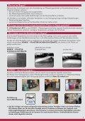Die Vorteile einer Kunstharz-Pflasterverfugung ... -  ROMEX-PFM - Seite 7