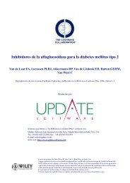 estrategias nacionales para la diabetes reino unido glasgow