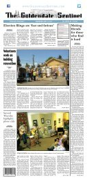 May 15, 2013 - Goldendale Sentinel