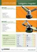 LEVIGATRICI ANG.fh11 - Sorma Spa - Page 2