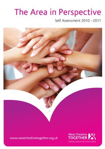 Full Document - West Cheshire Together