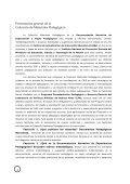 ¿Qué es la documentación narrativa de experiencias pedagógicas? - Page 6