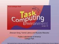 Slide PDF - Fujitsu Laboratories of America