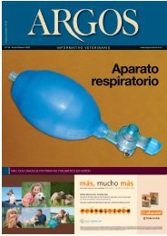Aparato respiratorio - argos