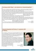 DEBRA Aktuell - DEBRA Austria - Page 3