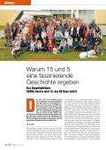 DEBRA EB-Aktuell - DEBRA Austria - Page 6