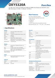 OXY5320A - Rosch Computer GmbH