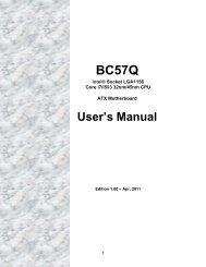 BC57Q - Rosch Computer GmbH