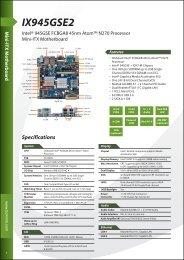 IX945GSE2 - Rosch Computer GmbH