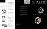 Pure Color HP Pure Color HP - Invicon Chemical Solutions Gmbh