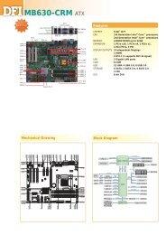 MB630-CRM ATX - Rosch Computer GmbH