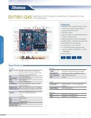 DV7561-Q45 - Rosch Computer GmbH