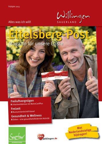 Download Ausgabe Frühjahr 2013 als PDF - Willingen