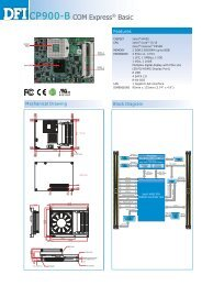 CP900-B - Rosch Computer GmbH