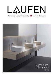 NEWS 2013 - Laufen