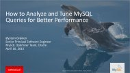 How to Analyze and Tune SQL Queries for Better Performance-percona15