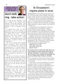 Readers' sunshine - The Diocese of Manchester - Page 2