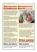 Readers' sunshine - The Diocese of Manchester - Page 5