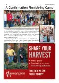 Readers' sunshine - The Diocese of Manchester - Page 6