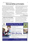 Readers' sunshine - The Diocese of Manchester - Page 7