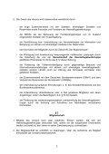 """Satzung für den Verein """"Gemeinschaft der Heeresflugabwehrtruppe ... - Page 2"""