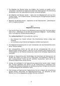 """Satzung für den Verein """"Gemeinschaft der Heeresflugabwehrtruppe ... - Page 6"""