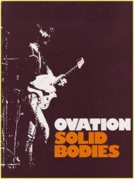 ACDSee PDF Image. - Ovation Tribute