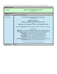 Page 1 *Unless otherwise noted, all sessions to be conducted on a ...