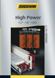 Catalogo High Power (ITA) - Professionisti BTicino