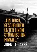 Empfindliche Wahrheit – der neue Bestseller von John le ... - Ullstein - Seite 2
