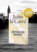 Empfindliche Wahrheit – der neue Bestseller von John le ... - Ullstein - Seite 3