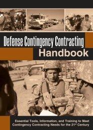 Defense_Contingency_ Contracting_Handbook_DPAP.pdf - AT&L